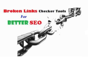 Broken Links Checker online free