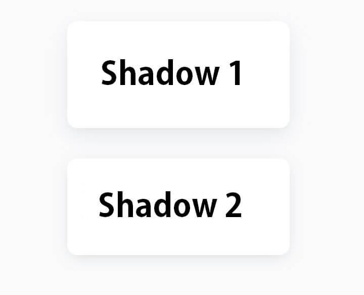 box-shadow css